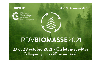 RDV Biomasse 2021